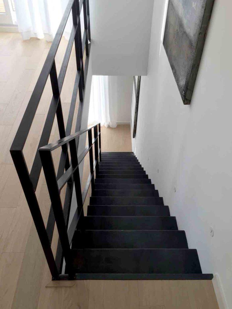 107 | Treppe